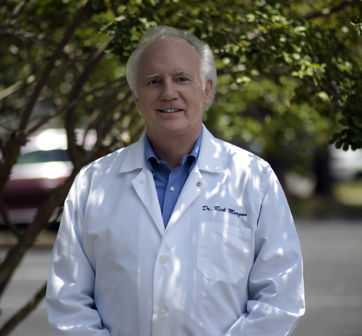 Mobile Endodontic Associates - Dr. Morgan